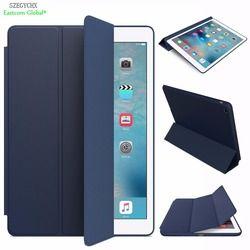 Официальный Smart Case для Ipad Mini 3 2 1 szegychx PU кожаный чехол авто сна защитной оболочки для Apple Ipad Mini1 Mini2 Mini3