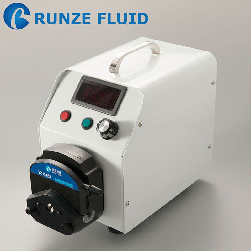 YZ15 Liposuction Infiltration Peristaltic Pump with Foot Pedal