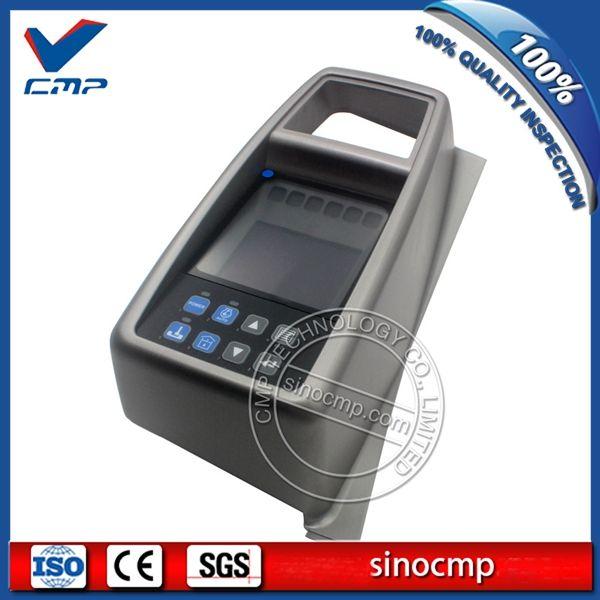 LCD Messgerät Monitor Panel 539-00076E für Doosan DX225LC Bagger Original-teile