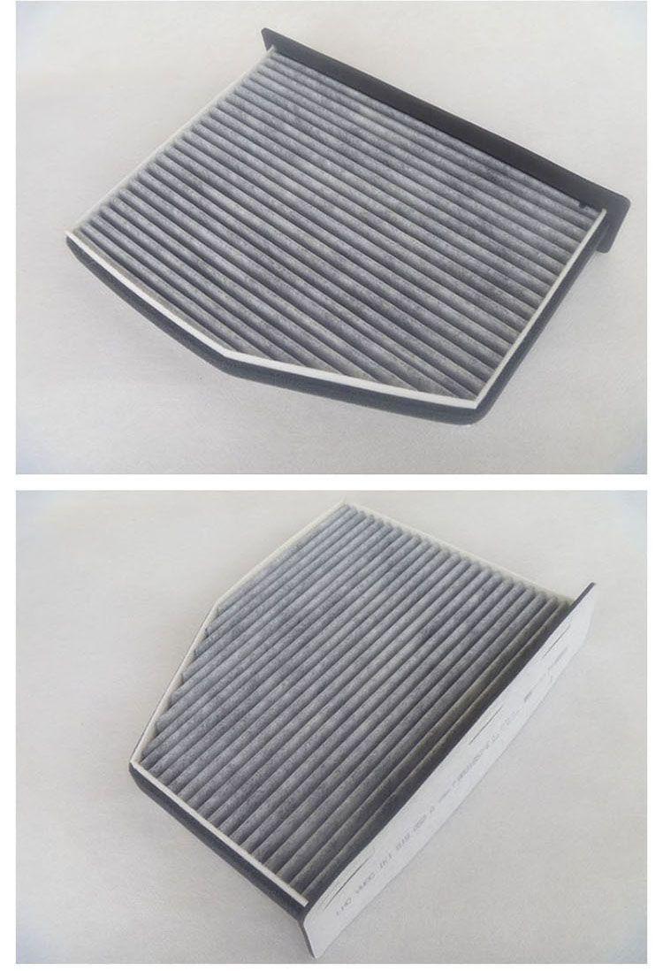 air conditioning filter cabin filter for skoda yeti