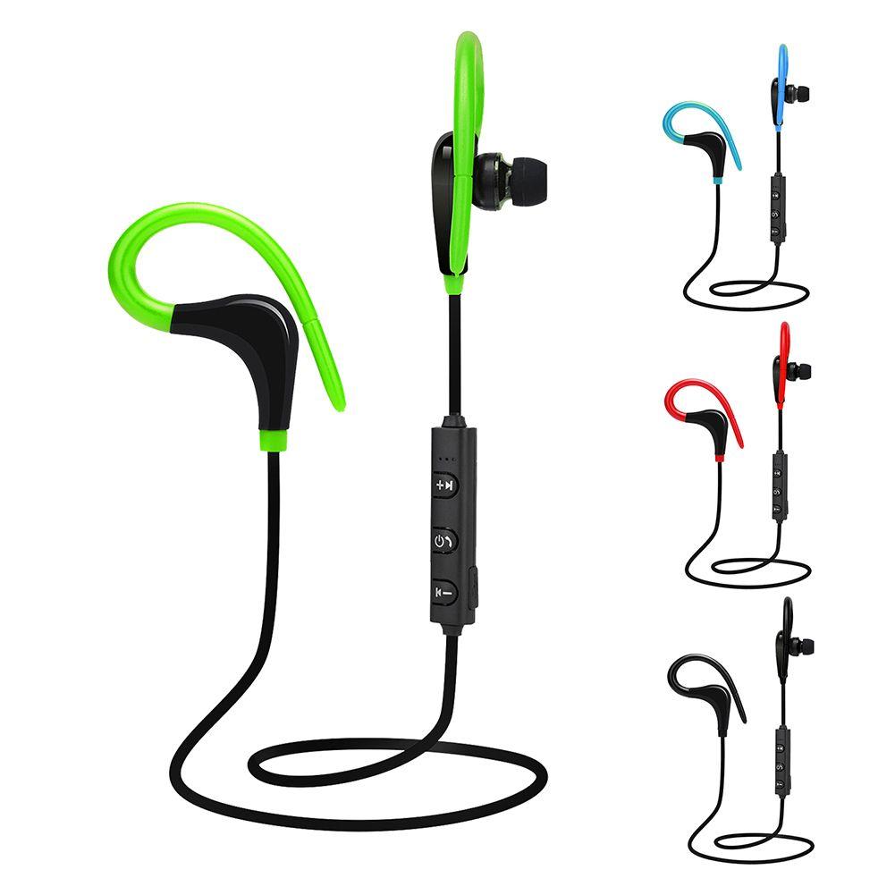 AX-01 Беспроводной Bluetooth гарнитура Спорт стерео наушники bluetooth наушники музыки MP3 игры ответ на вызов для мобильного телефона
