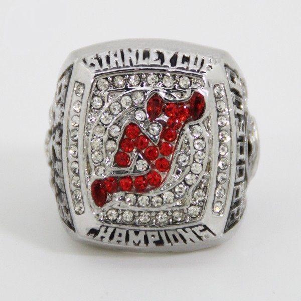 Devils Du New Jersey Championnat Anneau 2003 Replica Bagues De La Coupe Stanley