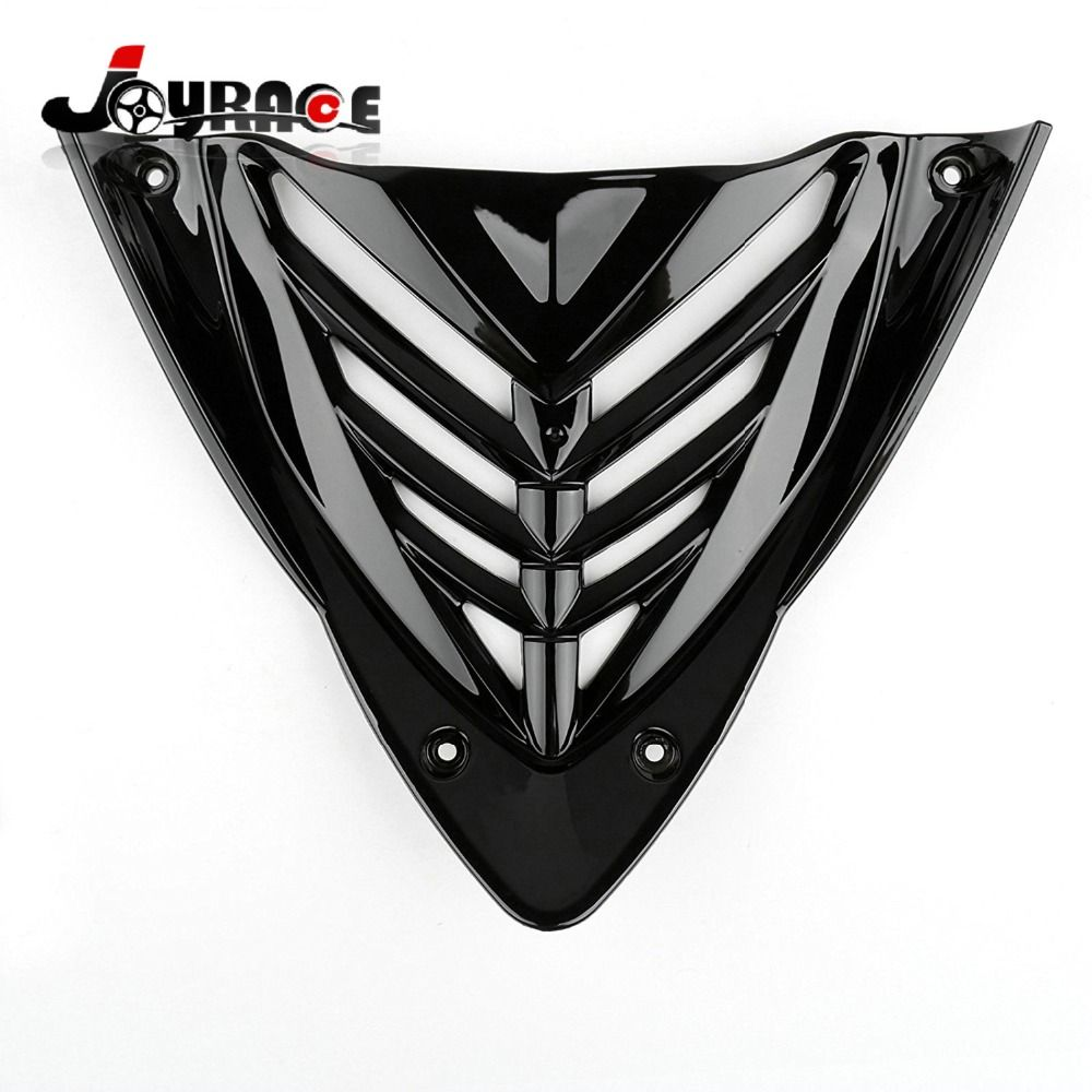 ABS V Grill Under Antifouling Cover For Yamaha YZF R25 2014 2015 R3 2015