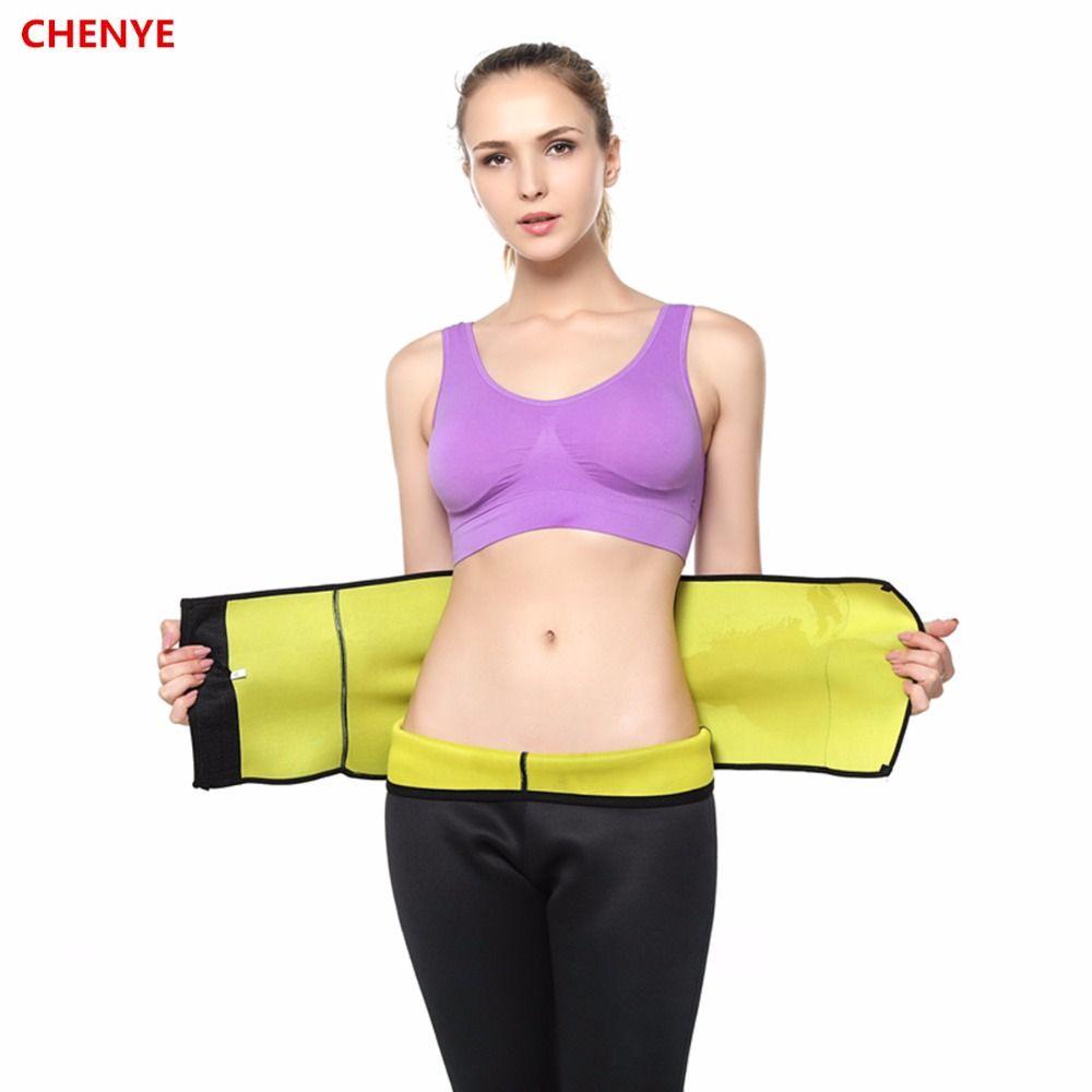 CHENYE 2019 Shapers taille formateur minceur ceinture femmes Compression réglable corps Shaper taille ceintures néoprène Lingerie Corsets