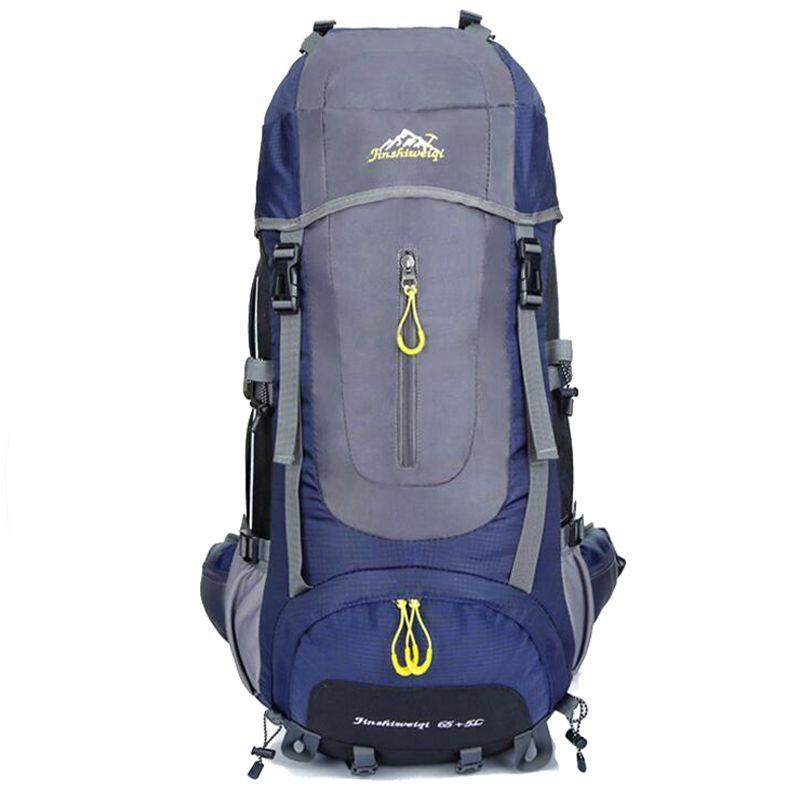 Hot imperméable voyage randonnée Top qualité sac à dos sac de sport pour femmes hommes en plein air Camping escalade sac alpinisme sac à dos