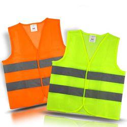 Автомобильная мотоциклетная отражательная защитная одежда высокая видимость безопасность Светоотражающая высокая видимость Предупрежде...