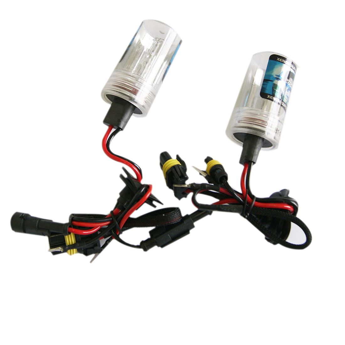Tonewan Hotsale new Brand Promotions Double Lamp 12v 55W H8/H9/H11 Xenon LED Fog Tail Turn Head Bulb