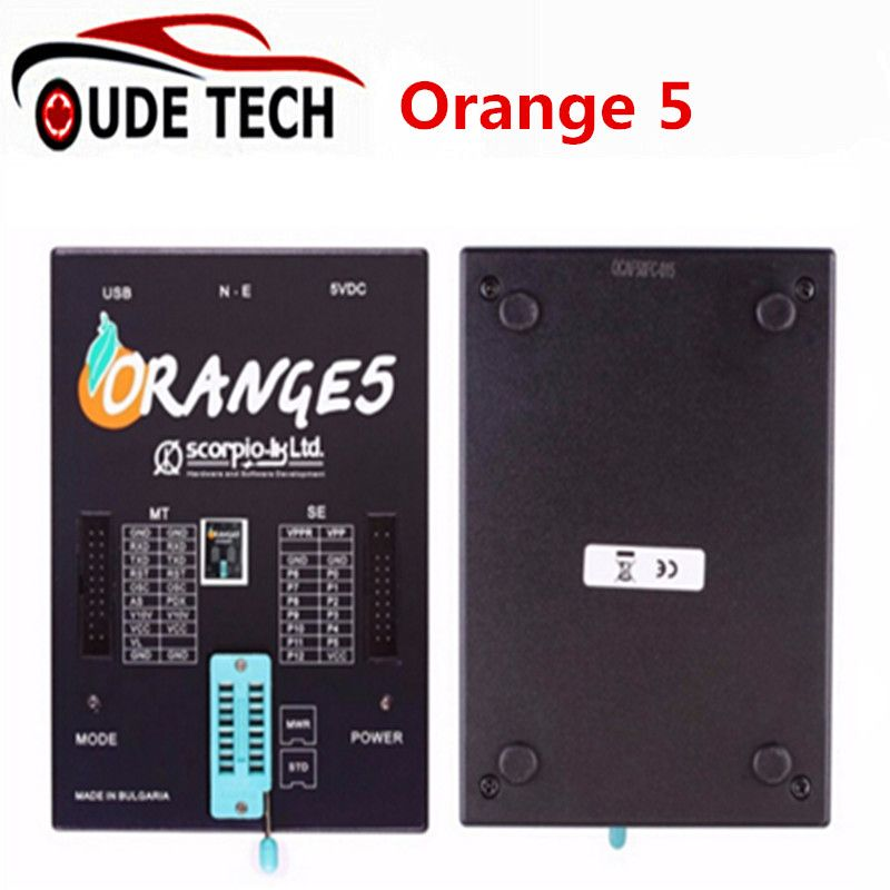 oem Orange5 Programmer Orange 5 Programmer High Quality And Best Price On Stock Now With Full Adapter And Software Free Dhl