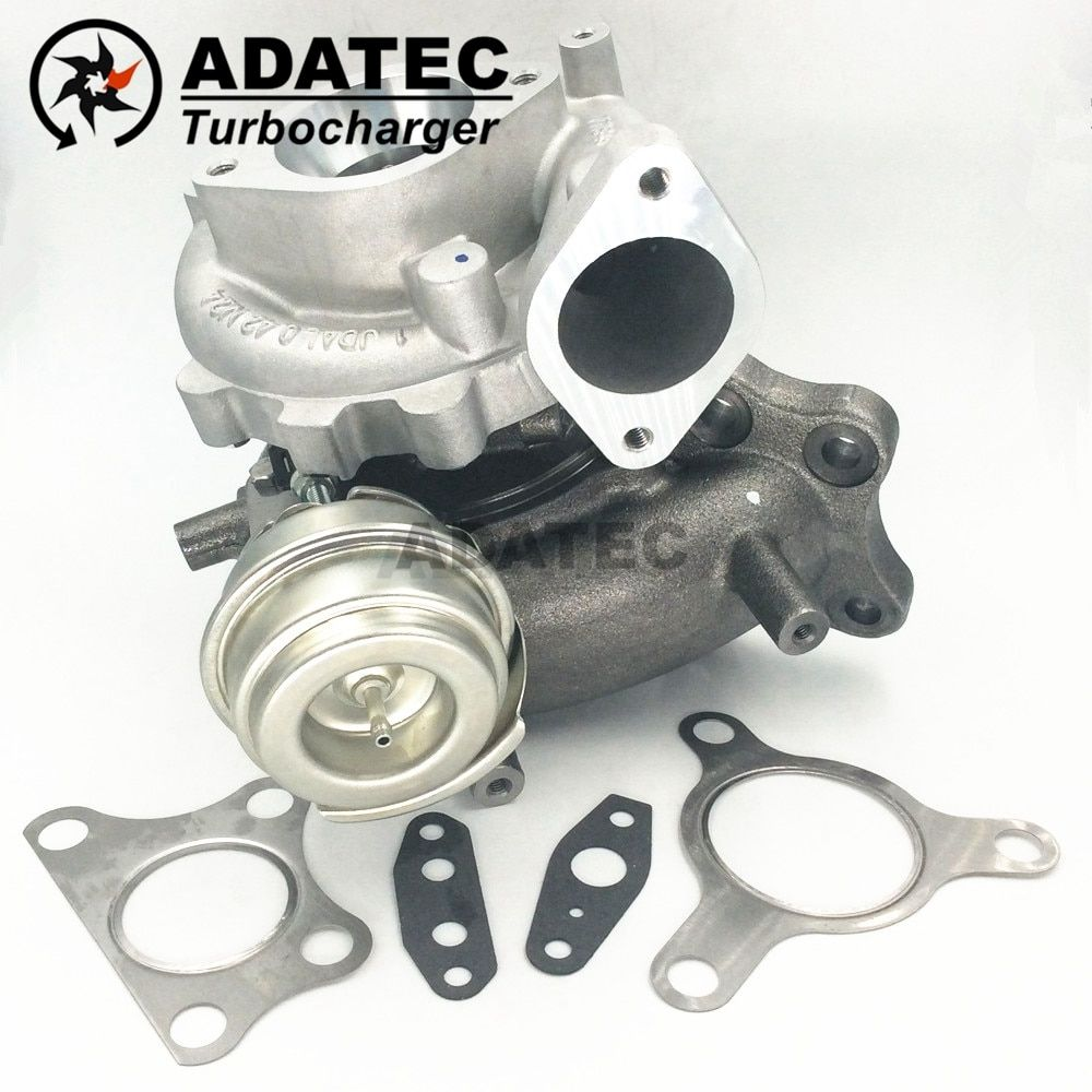 GT2056V Turbo turbine 14411-EC00E 14411EC00E 14411EC00C 14411EC00B 769708 turbocharger for Nissan Pathfinder 2.5 DI 171 HP YD25