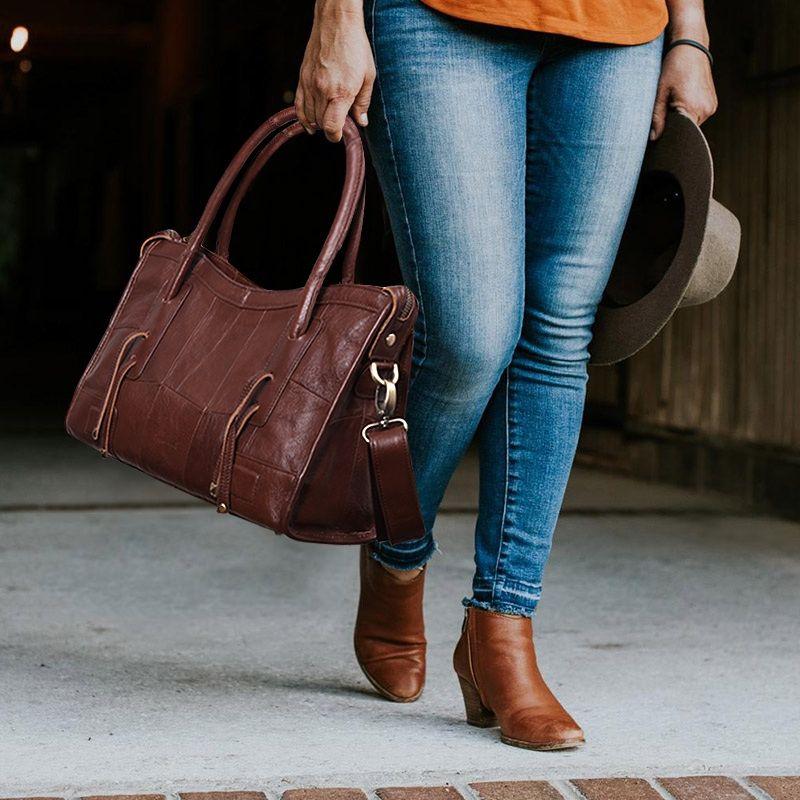 Cobbler Légende D'origine Véritable En Cuir Femmes Sacs à Bandoulière 2018 Nouveau Loisirs Tendance Sac À Main de Dames Sac À Bandoulière Pour Les Femmes