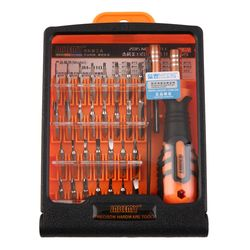 JAKEMY JM-8101 33 in1 Multifunctional Precision Screwdriver Set Mini Electronic Screwdriver Bits Repair Tools Kit Set