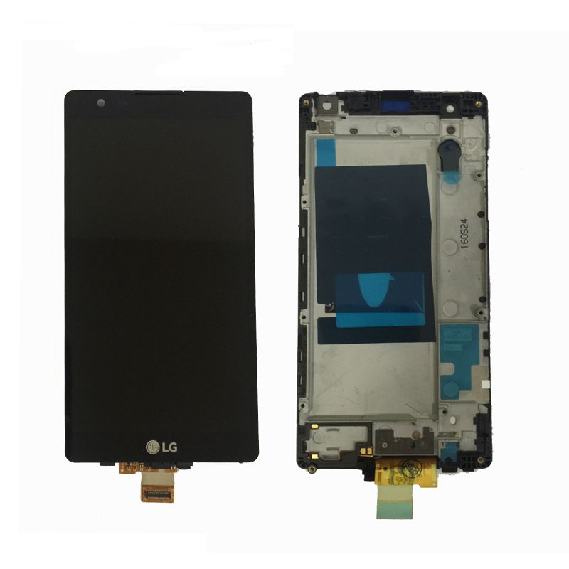 Original For LG X Power K220DS K220 LCD Display with Touch Screen Digitizer Assembly With Frame Free shipping