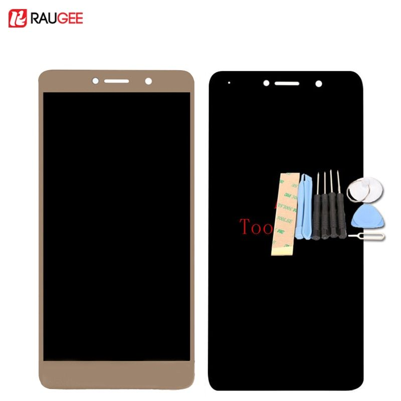 For Huawei Honor 6X Screen LCD Display Touch Premium Replacement Accessory For Honor 6X / For Huawei GR5 2017