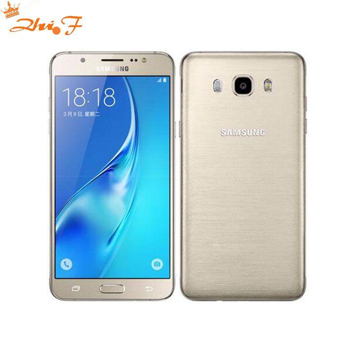 Original Samsung Galaxy J7 j7108 (2016) 16 GB ROM 3 GB RAM Dual Sim 5,5
