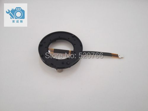 test OK 90%New and original LENS Diaphragm Aperture Group Flex Cable For Cano EF 24-70 mm 24-70mm f/2.8L II USM YG2-3001-000