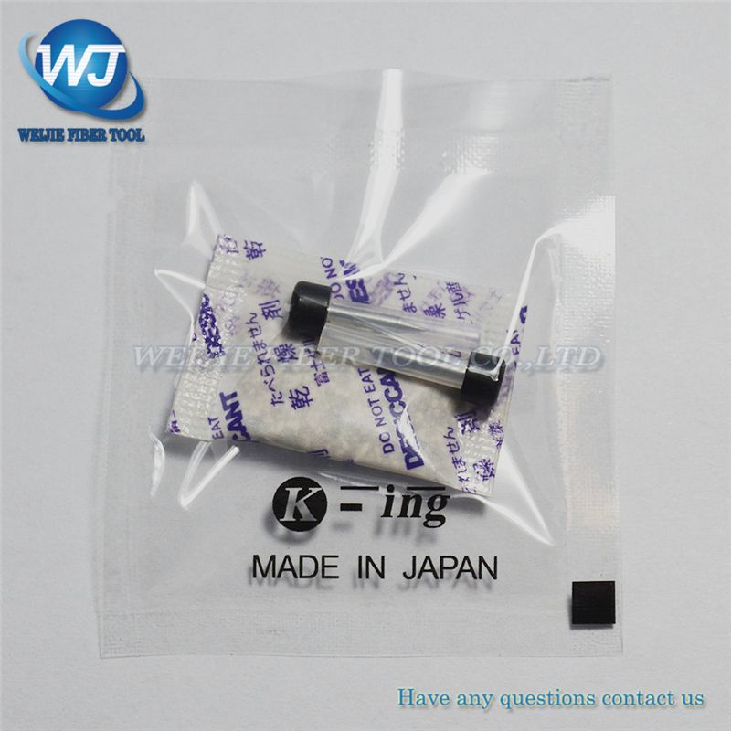 ER-11 Electrodes Type-201 T-201 T201E Optical fiber fusion splicer