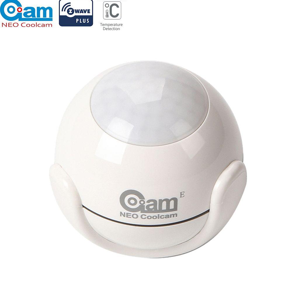NEO COOLCAM NAS-PD01Z Z-vague PIR Motion Sensor Détecteur Domotique Système D'alarme Alarme de Mouvement