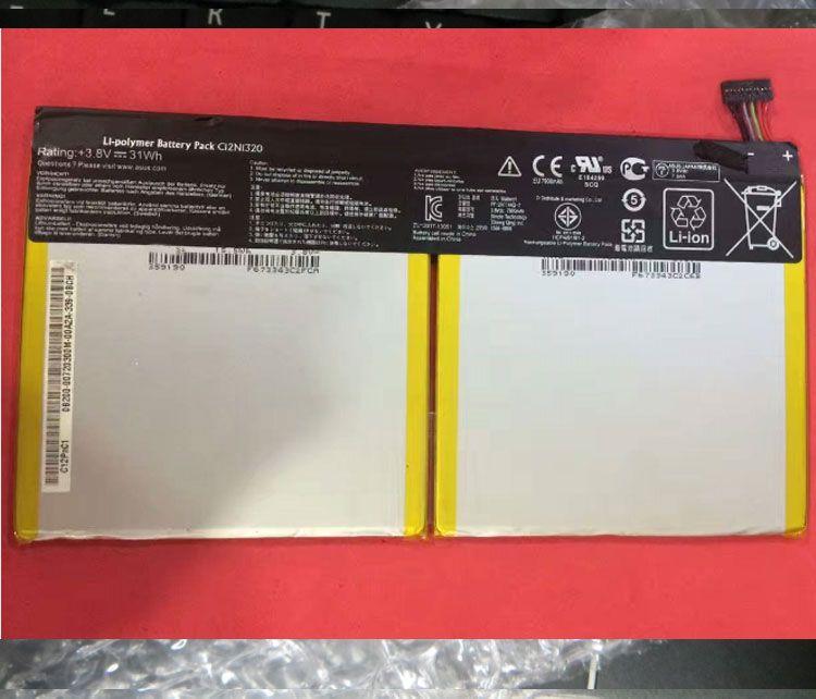ALLCCX hohe qualität handy batterie C12N1320 für ASUS Transformer Buch T100AT T100 T100T gute qualität