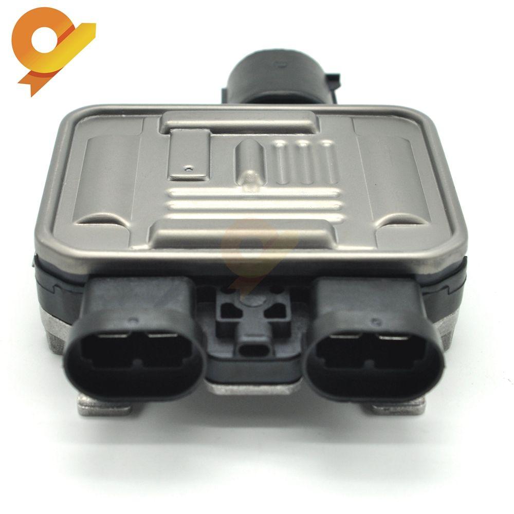 Radiator Cooling Fan Control Module Relay ECU For FORD TRANSIT 06-13 TDCI LAND ROVER FREELANDER Range Rover Evoque 941.0138.01