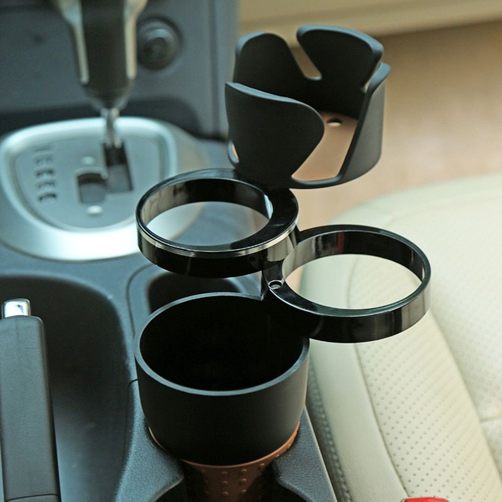 Car Organizer Multi Function for Coins Key Phone Stand Car-styling Car Phone Holder Auto Sunglasses Drink Cup Holder Storage Cup
