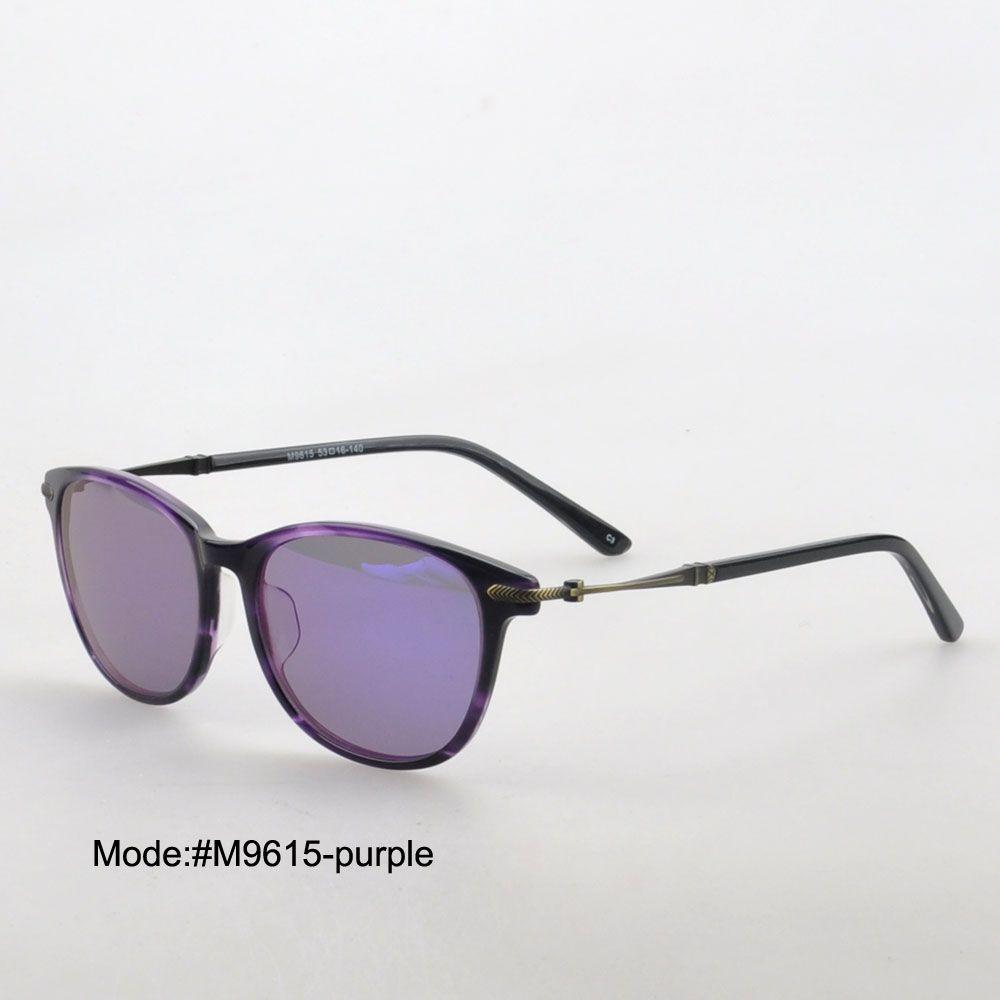 MY DOLI M9615  full rim women style TR sunglasses sunshade UVB UVA