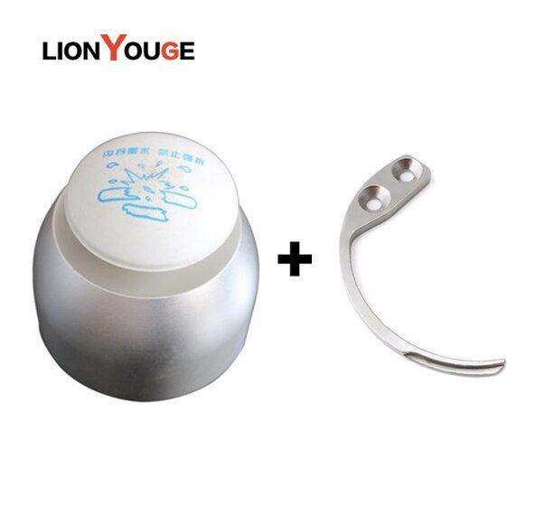 2 teile/los 20000GS EAS Super Golf Detacheur Magnet Entferner Entsperren Tag Detacheur Super Tag Haken Kleidung Schlüssel eas Tag Entferner