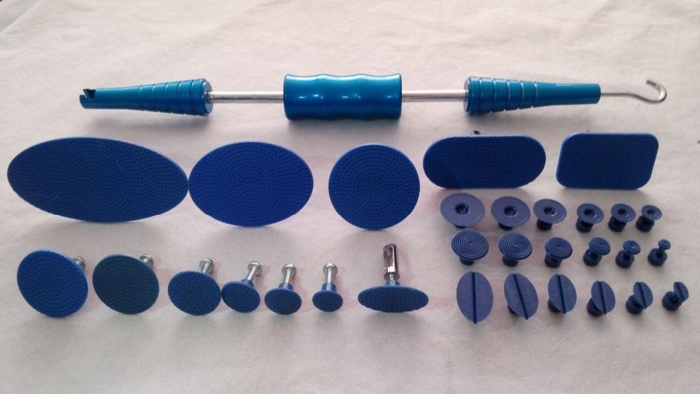 Heavy Duty Slide Hammer Kit dent puller kit Puller Dent Remover Pro Tools PDR