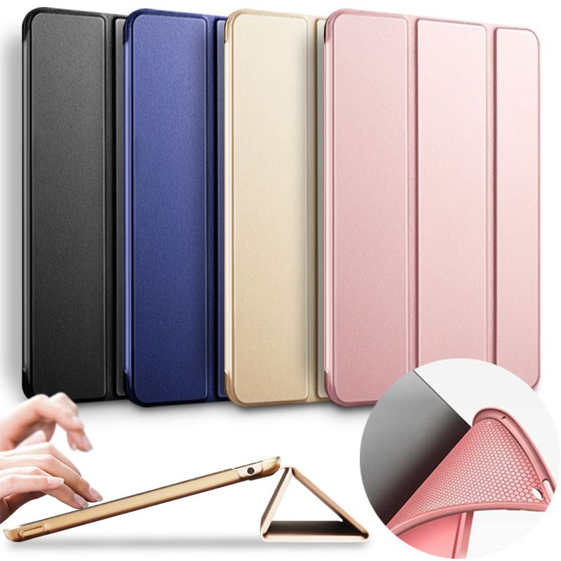 RBP case for iPad 2017 cover Silicone soft shell for apple iPad 2017 case 9.7 inch TPU Silica gel for new iPad 2017 case A1822
