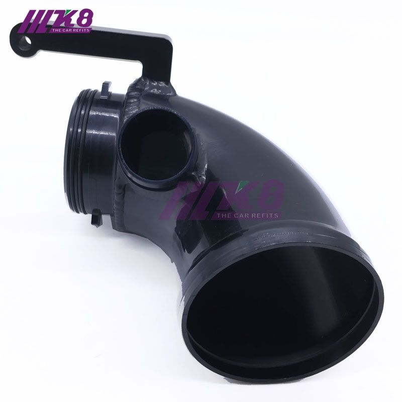 Turbo inlet pipe tube for golf R gt mk7 7.5 audi A3 8V S3 S1 TT TTS OCTAVIA SEAT LEON CUPRA turbo pipe MQB EA888 Gen3 1.8T 2.0T