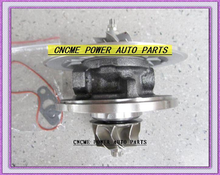 TURBO Cartridge CHRA GT2256V 709837 709837-5002S 709837-0001 A6120960299 A6120960099 For Mercedes E270 M270 W210 W163 OM612 2.7L