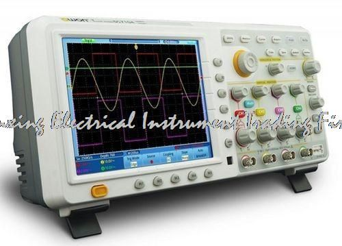 Owon TDS8204 Touch-screen 8 inches TFT 7.6M storage 200MHz 2GS/s Four 4 channels OWON Digital Oscilloscope