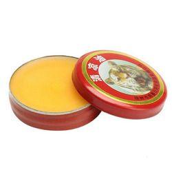 5 piezas alivio dolor aceite esencial masaje para aliviar dolores de cabeza de tigre rojo bálsamo mentol refrescante envío libre