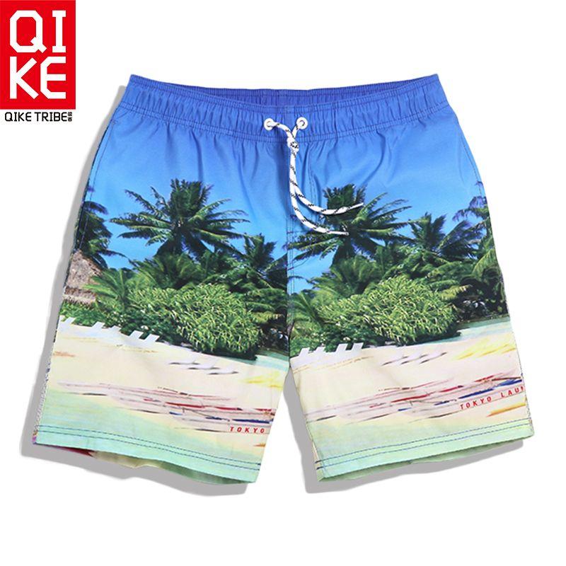 Herren boardshorts männer surfen Hawaii strand-schwimmen sommer shorts herren badeanzug männlichen pakete plus schnell trocknend jogger fitness-studio A4