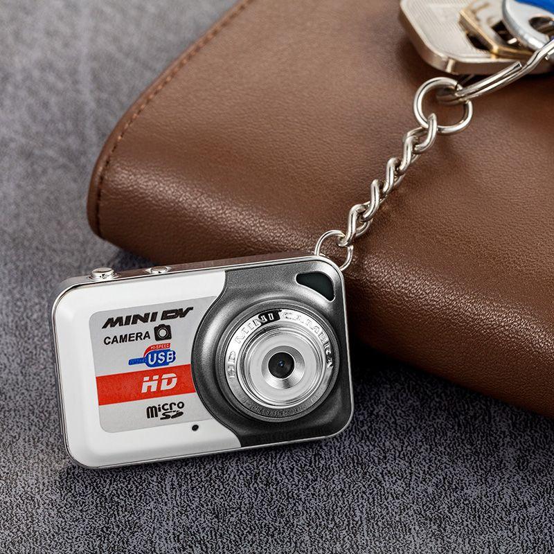Chaud! Mini caméra Micro caméra Portable Mini caméra numérique DV Mini caméscopes enregistreur vidéo DVR livraison gratuite