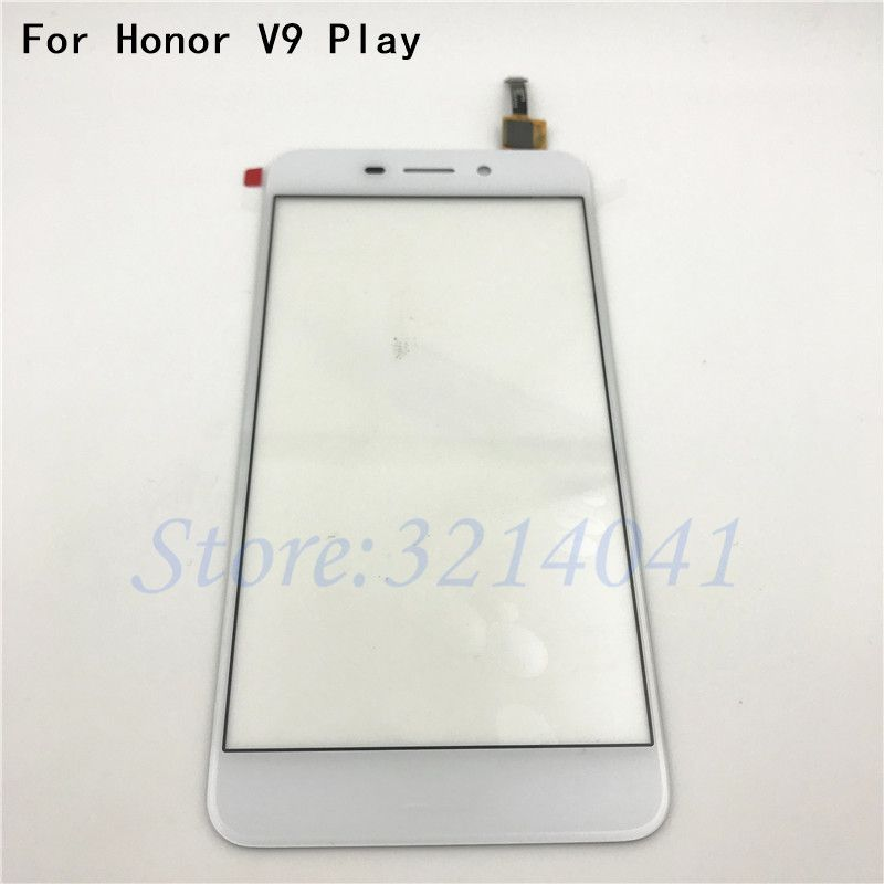 5.2 inches Touch Screen Digitizer For Huawei Honor V9 Play / Honor 6C Pro Sensor Parts Repair parts