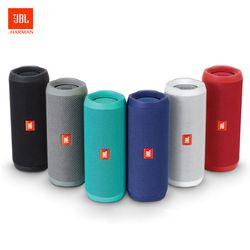 JBL Flip4 Wireless Bluetooth Small Speaker Music Kaleidoscope 4  Audio Waterproof  Power Sound Output power 2 x 8W 70Hz-20kHz