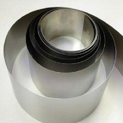 0.08 Mm X 100 Mm SS304 Stainless Steel Lembar Foil DIY Peralatan Semua Ukuran Dalam Saham