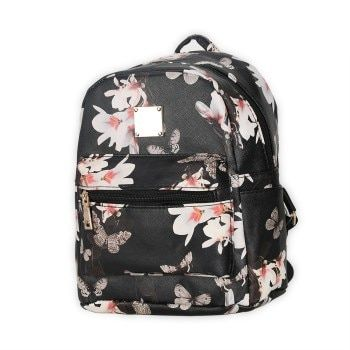 3584P Classic Cool Backpack Fashion Backpack Women Laptop Backpack school bag