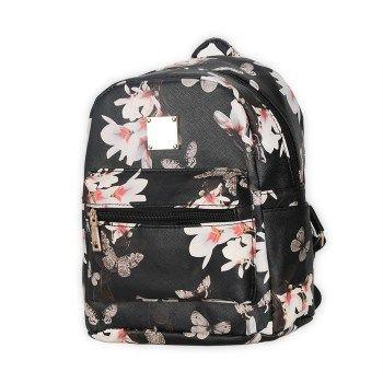3584P Classic Cool Backpack Fashion Backpack Women Laptop Backpack school bag