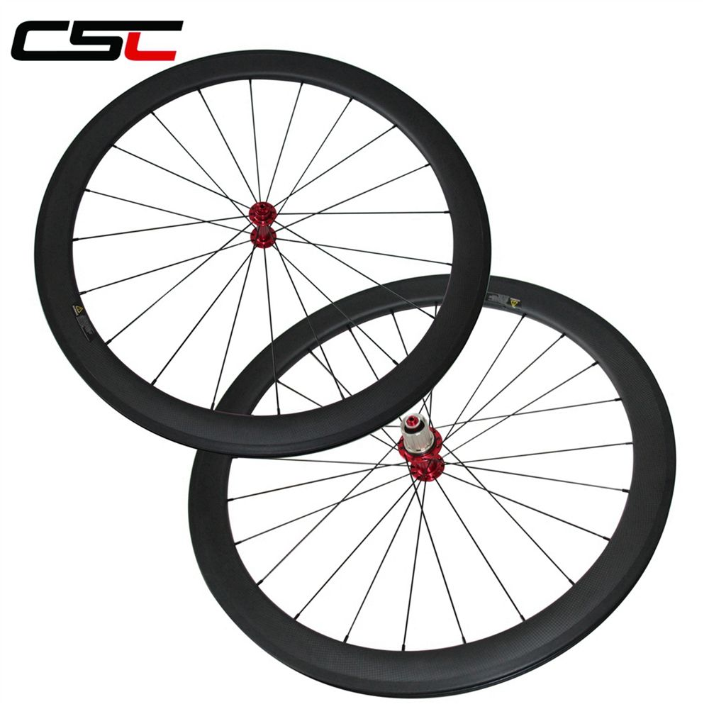 25mm Width U Shape Ultra Light Powerway R13 hub 38mm,50mm,60mm,88mm Clincher Tubular carbon bicycle wheels