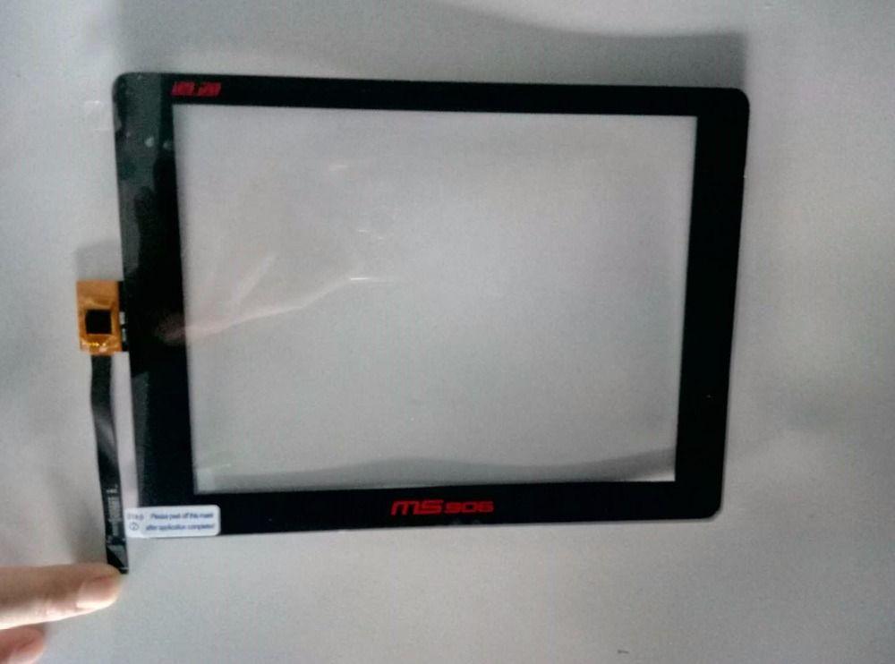 F-WGJ80233-V1 F-WGJ80233 Für AUTEL MS906 MS906BT touchscreen