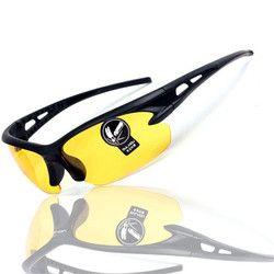 Gafas de visión nocturna drivers de visión nocturna gafas anti glare noche con luminoso conducción protectora Engranajes sol