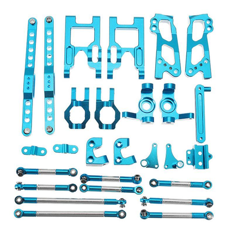 Feiyue FY-03 12428 Desert Falcon Universal Vendor Kit Full Upgrade Accessories