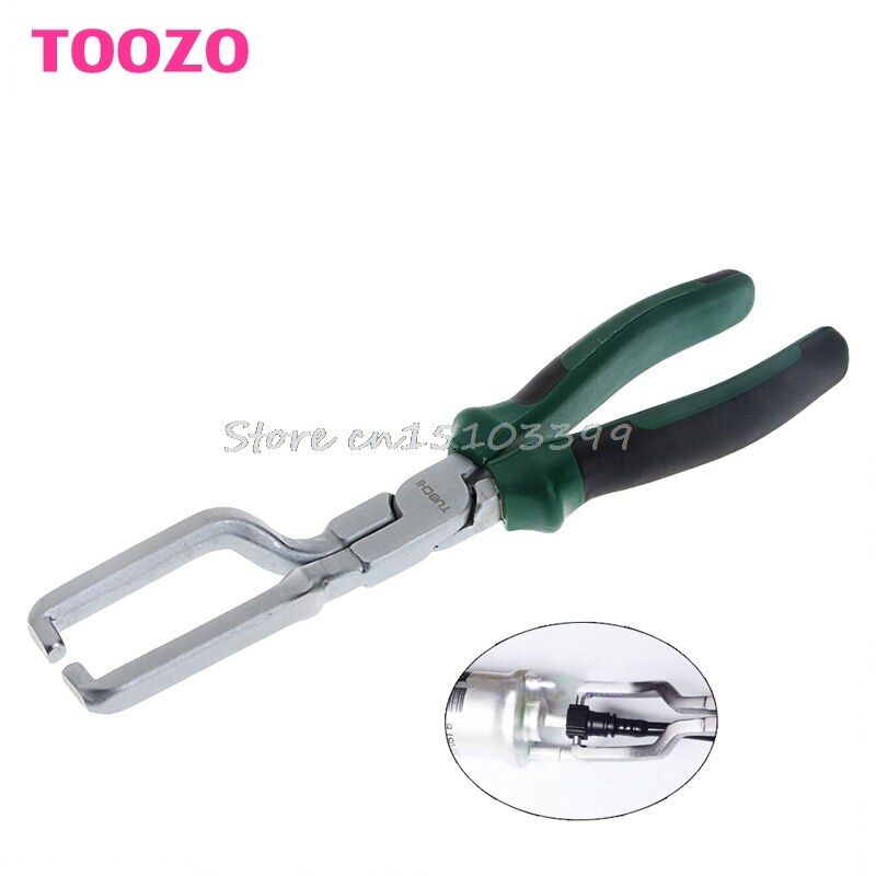Fuel Line Petrol Clip Pipe Hose Release Disconnect Removal Car Pliers Tool 220mm G08 Drop ship