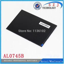 Baru 8 ''inch Untuk Chuwi VI8 punaier MOMO8W AL0745B Tablet PC LCD layar Tablet LCD Display panel Penggantian Gratis pengiriman