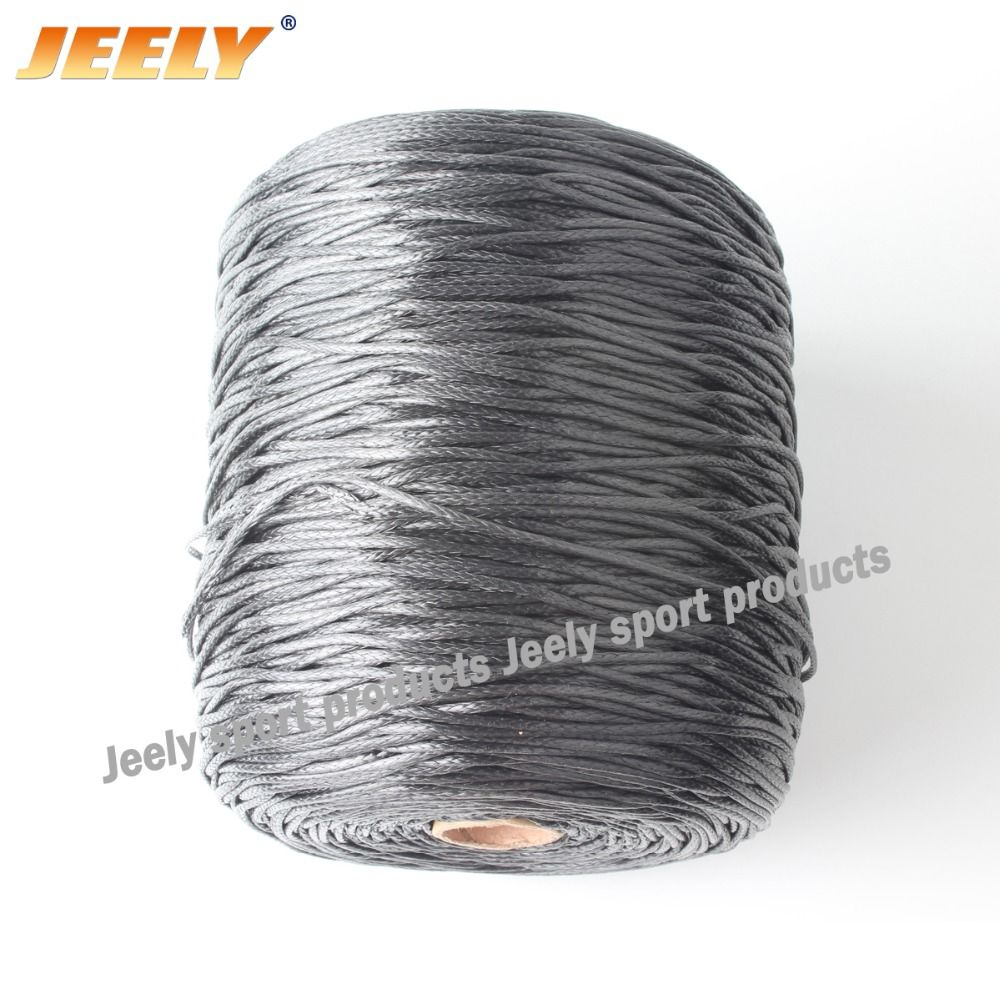 1322lbs 2.3mm Kite Line UHMWPE 16 strands 50M Spectra