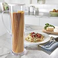 Sweettreats New Arrival Pasta Express Tube Cup Spaghetti Making Cooks Tube Container Fast Pasta Cook