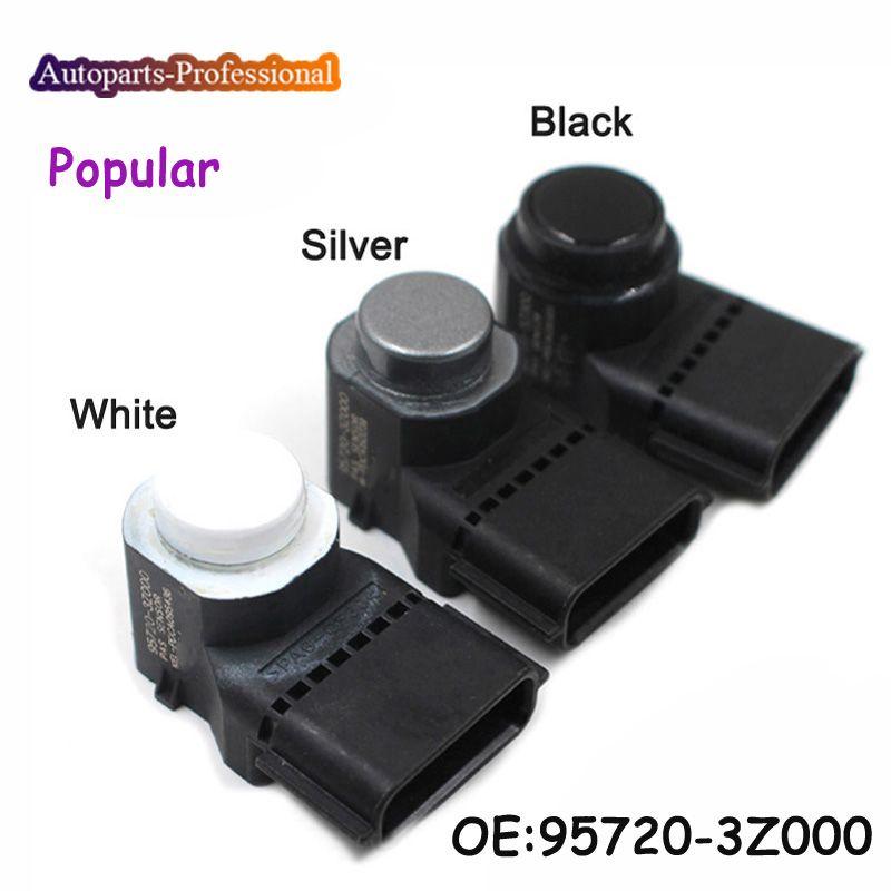 YAOPEI 95720-3Z000 95720-2P500 Nouveau 3 Couleurs PDC Capteur De Stationnement Pour Hyundai i40 4MT006KCB 4MT006HCD voiture accessoires