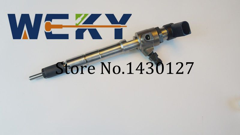 6 monate Garantie! Hohe Qualität 03L130277B VDO Injektor 03L 130277B Injektor A2C59517051 Für VW CAYA 1.6TDI Continental