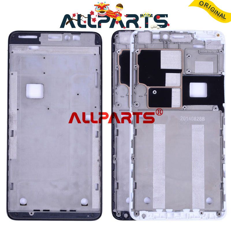 ALLPARTS Middle Frame Housing For LENOVO S850 Rear Bezel Plate Chassis Replacement Parts S850T